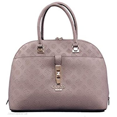GUESS Peony Classic Large Dome Satchel