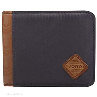 Totto Coin Pouch Blue 20 centimeters